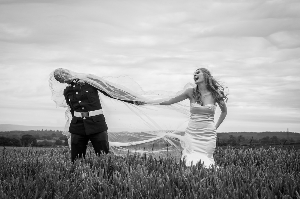 Wedding Photographers Salisbury