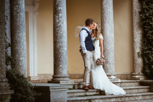 Kingston Maurward Wedding Photographer