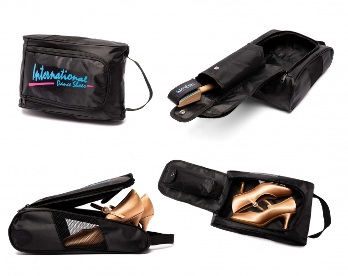 Shoe Bag Product Photography